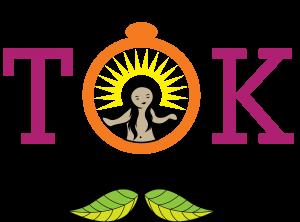 TOK Cafe Larder Logo
